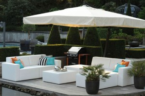 luxe tuinmeubels